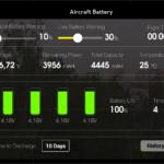DJI-Pilot-stav-baterie