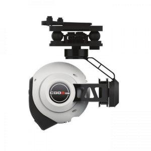 yuneec_q500_quadcopter_gimbal stabilizace