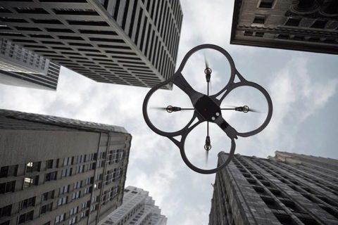 co je to dron a jake ma vyuzit 2