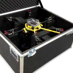 preprava drona andru vision 6
