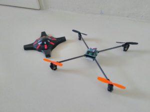 dron Aviator