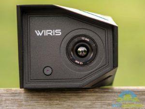 Workswell Wiris 640 – konstrukce 3