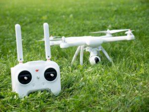 Xiaomi Mi Drone produkt (12)