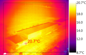 Workswell Thermal Vision Pro - galerie (2)