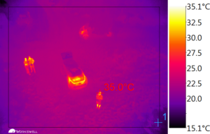 Workswell Thermal Vision Pro - galerie (4)