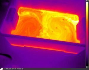 Workswell Thermal Vision Pro - galerie (7)