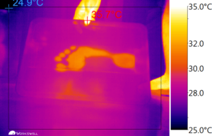 Workswell Thermal Vision Pro - galerie (8)