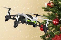 Kupujeme drona