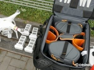 Lowepro DroneGuard Pro 450