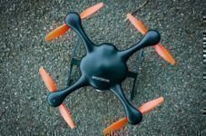Ehang Ghostdrone 2.0 recenze dron top