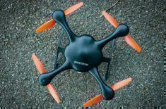 Ehang Ghostdrone 2.0 recenze dron top