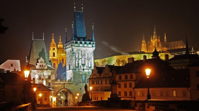 Praha - Česká republika | HOMELAND